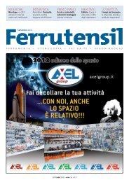 Ferrutensil - September 2012 (page 24) - Tuv