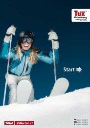 Journal Winter 2012/2013 - Tux