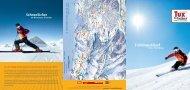 SchneeSicher Frühlingsskilauf - Tux