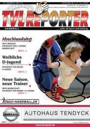 Ausgabe 06/2010 - TV Lobberich