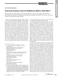 Electrical control of antiferromagnetic domains in