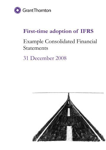 Worldwide adoption of ifrs