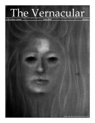 Vernacular v1 - Final.pub - Claremont McKenna College