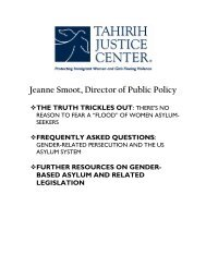 Jeanne Smoot, Director of Public Policy - Penn State Law