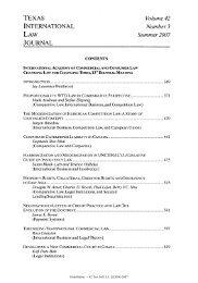 13th Biennial Meeting - Penn State Law