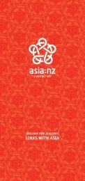 outlines our programmes and activities (PDF - 7MB) - Asia New ...