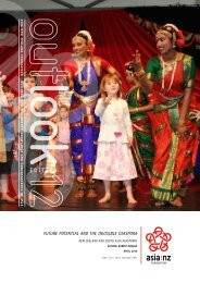 Download the full PDF (515KB) - Asia New Zealand Foundation