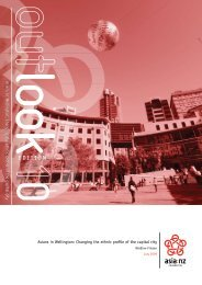 Download the PDF (467KB) - Asia New Zealand Foundation