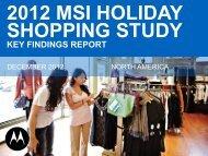 PDF File Motorola 2012 Holiday Survey - Daily Herald