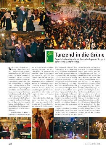 Artikel im Gartenfreund 3/09 - Landesverband Berlin der ...
