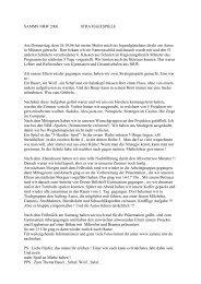 Word Pro - Jaschas Bericht SAMMS NRW 2006.lwp