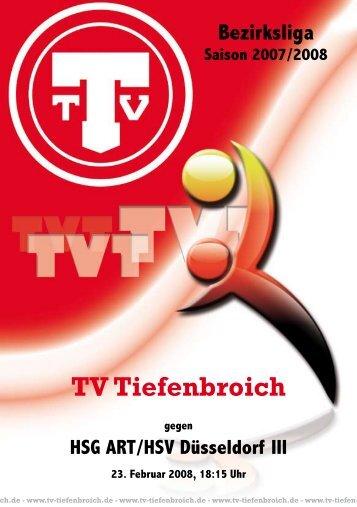TV Tiefenbroich