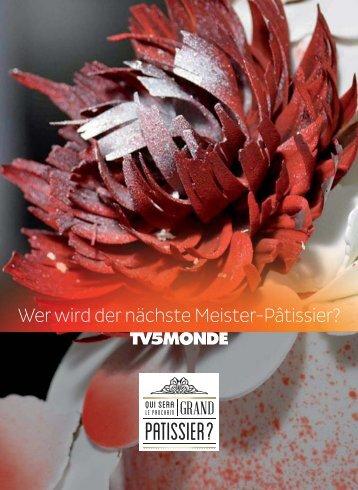 Pressedossier herunterladen - TV5 Monde