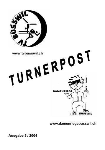 TP-2004-3 - TV - Busswil