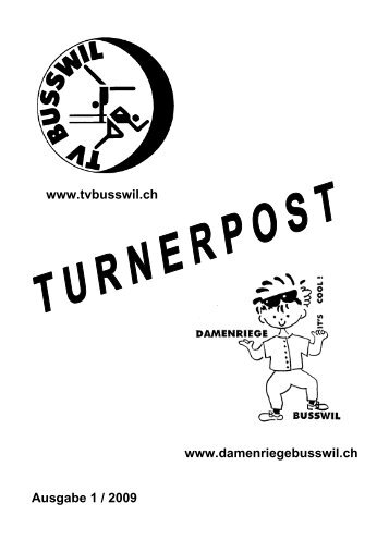 TP-2009-1 - TV - Busswil