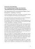 """""""Gesundheitsförderung und Gesundheitskompetenz"""" (2012) - Seite 6"""
