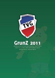 Anmeldung als .PDF runterladen, ausfüllen und per ... - TV Grundhof