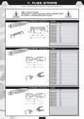 FUSES & FUSE HOLDERS - TVH - Page 7