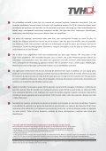 WHEELS, ROLLERS & CASTORS - TVH - Page 2