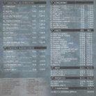 Legend Getränkekarte - Seite 2