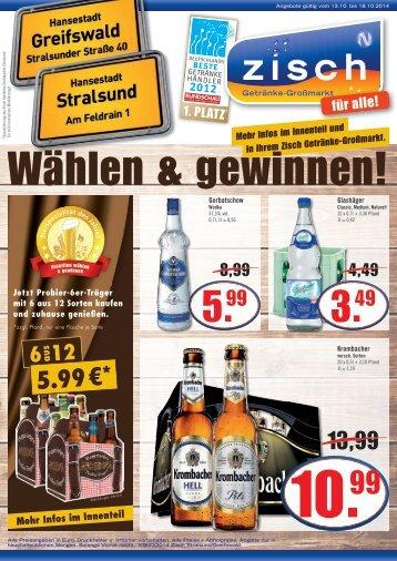 Zisch Greifswald_SP HZ Zisch 2014 KW42