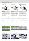 + + Circular saws - Gregory Machinery - Page 4