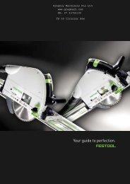 + + Circular saws - Gregory Machinery