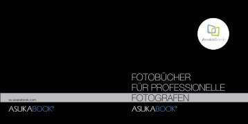 FOTOBÜCHER FÜR PROFESSIONELLE FOTOGRAFEN