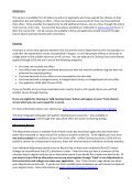 IMPORTANT UCAS AND CUKAS DATES FOR 2013 ENTRY 14 May ... - Page 3