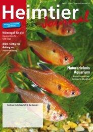 November 2011 - Ausgabe 78 - Petmeds.de