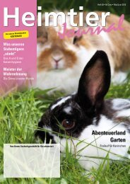 Mai / Juni 2012 - Zooshop-MAX