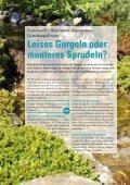Mit Erfolg zum Gartenteich - Petmeds.de - Page 3