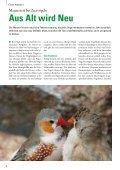 Aus Alt wird Neu - Zooshop-MAX - Page 4
