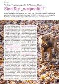 """""""Welpenfit"""" fürs große Glück? - Zooshop-MAX - Page 3"""