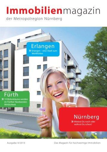 Immobilienmagazin 2013 - 2. Ausgabe