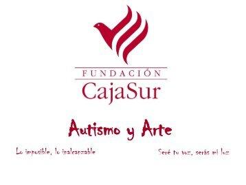 Fundación CajaSur | Innovación social: el autismo desde el arte
