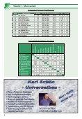 stenger - TV 1865 Kraiburg - Seite 6