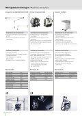 FESTOOL nl Werkplaatsinrichting - ITS International Tools Service - Page 5