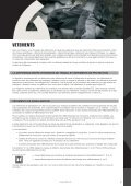 …MAKING MEN STRONGER - ITS International Tools Service - Page 7