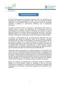 Master en Microfinanzas y Desarrollo social - Ciff - Page 2
