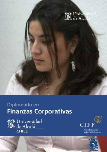 Finanzas Corporativas - Ciff