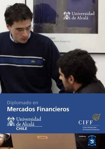 Diplomado en Mercados Financieros - Ciff