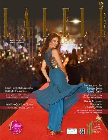 Laleli Dergisi 165