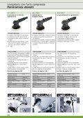 Levigatura con utensili pneumatici - Domocolor - Page 5
