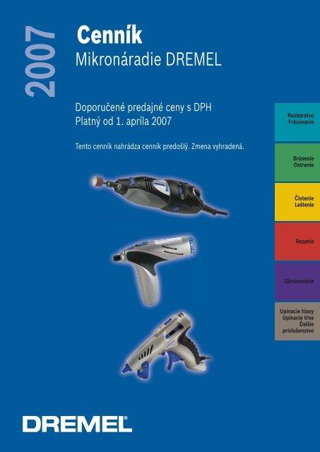 ceník 2007-1.indd - EH Hobby