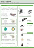 The ROTEX® RO 125 - Ideal Tools - Page 6