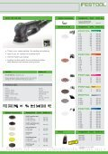 The ROTEX® RO 125 - Ideal Tools - Page 7