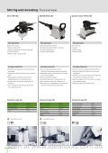 + + Stirring and renovating - Ideal Tools - Page 5