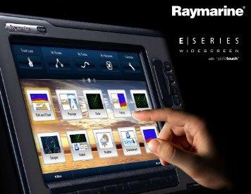 Build your E-Series Widescreen Network - anemos