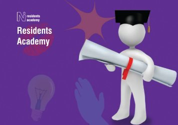 Residents Academy - Dane Group